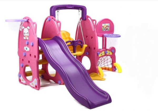 Mini playground set slide and swing price review and buy for Mini swing set