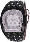 Aigner L'Aquila Women's White Dial Leather Band Watch - M A41207 (Watch)