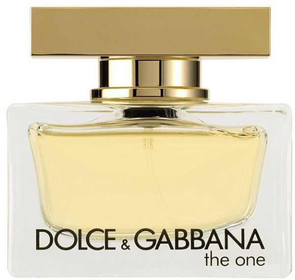 a757a85c5 The One by Dolce & Gabbana for Women - Eau de Parfum , 75ml ...