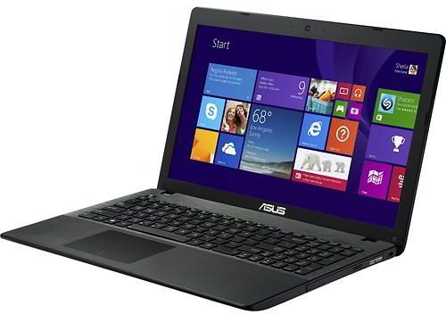 ASUS X552LA INTEL USB 3.0 DRIVER UPDATE