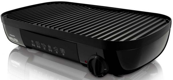 philips daily collection table grill black model hd6321 ksa souq
