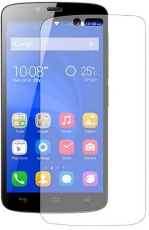 Glass Screen Protector for Huawei Honor 3C Lite - Transparent