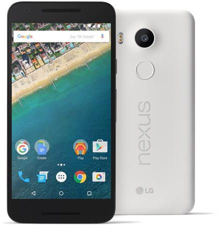 Image result for lg nexus 5x
