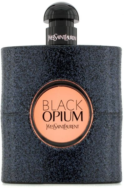 opium by yves saint laurent review