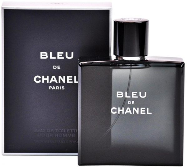 2e5a5690097 Bleu De Chanel by Chanel for Men - Eau de Toilette
