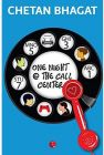 One Night at the Call Centre by Chetan Bhagat - Paperback (Literature & Fiction)