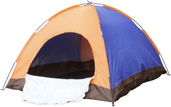 Dome Sleeping Tent For 4 People [PT-9514]  sc 1 st  Souq.com & Dome Sleeping Tent For 4 People [PT-9514] price review and buy ...