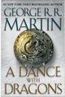 A Dance With Dragons by George R. R. Martin - Paperback (Literature & Fiction)