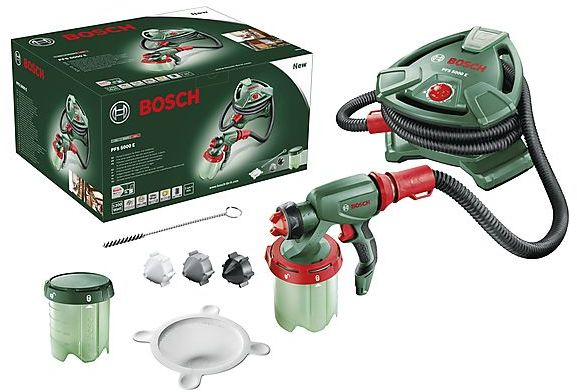 bosch paint sprayer pfs 5000 e price review and buy in dubai abu dhabi and rest of united. Black Bedroom Furniture Sets. Home Design Ideas