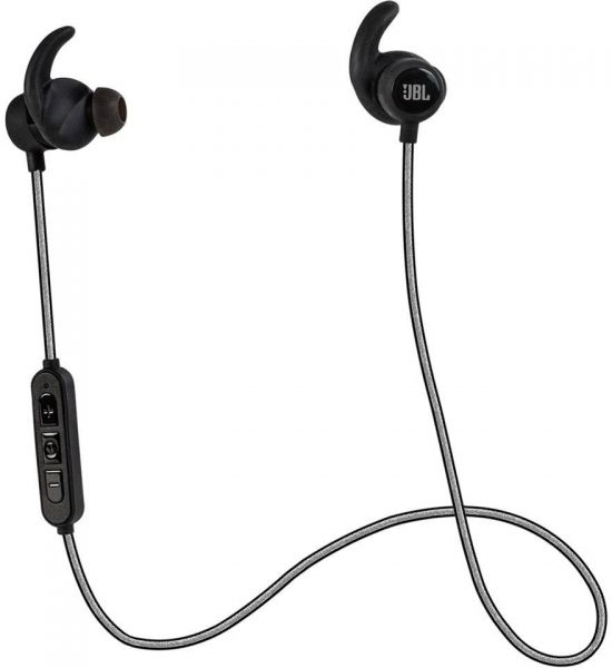 jbl reflect mini bluetooth in ear headset black price review and buy in dubai abu dhabi and. Black Bedroom Furniture Sets. Home Design Ideas