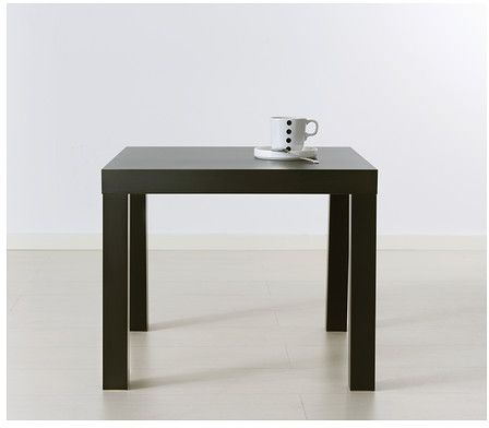 Souq coffee table side table black uae for Other uses for a coffee table