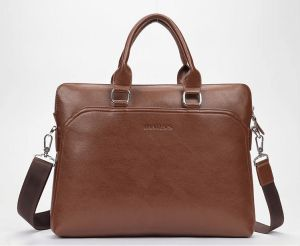 Casual Briefcase Business Shoulder Bag Men Messenger bag Computer Laptop  Handbag Travel Bag f741f7ac0e