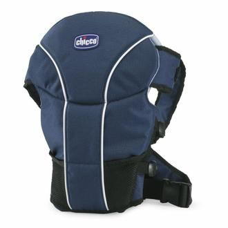 0b1d15658ae4 Chicco Go Baby Carrier - Blue Color
