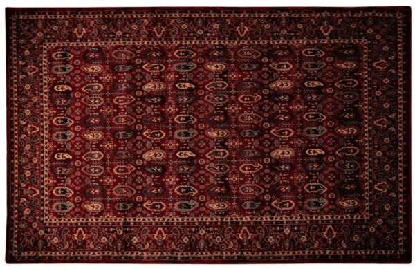 Rugland Kirman Hali Clic Rug 1164 D Red Price Review And