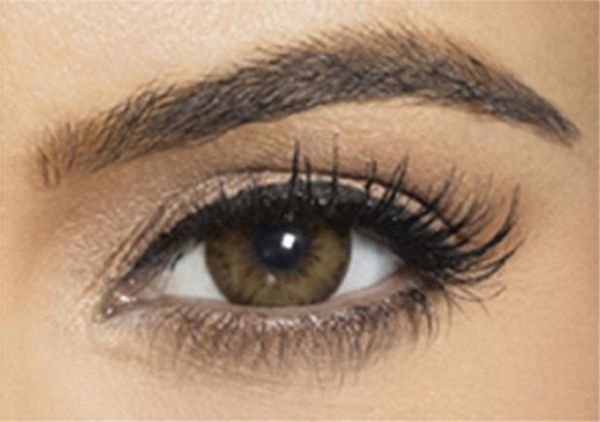 Bella Colored Diamond Collection Cosmetic Contact Lenses