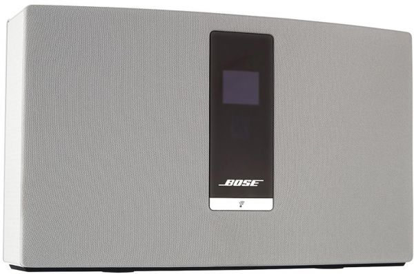 bose 20 soundtouch. bose soundtouch 20 series iii wireless speaker - white soundtouch