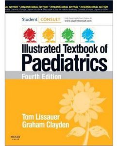 Illustrated Textbook of Paediatrics Fourth Edition - Mixed Media