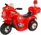 trike Battery operated Kid Riding RED (Scooter & Ride-On)