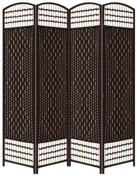 Room Divider Partition room divider - black, price, review and buy in dubai, abu dhabi