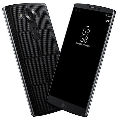 lg phone black. lg v10 - 64gb, 4gb ram, 4g lte, space black, price, review and buy in dubai, abu dhabi rest of united arab emirates | souq.com lg phone black r