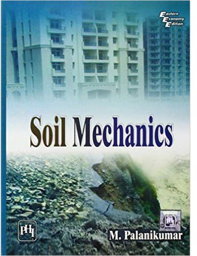 soil mechanics by jerry vandevelde Soil mechanics in engineering practice book by terzaghi and others is very good book for engineers, this book mainly divided in following three parts: physical.