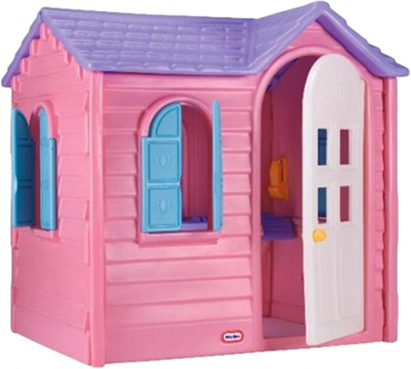 Little Tikes Princess Country Cottage Playhouse