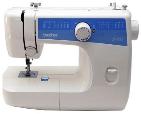 Brother Sewing Machine 40 Stitches LS 40 Souq UAE Interesting Brother Sewing Machine Ls2125