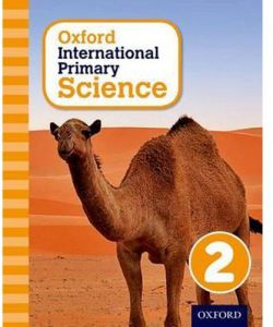 Oxford International Primary Science Book 2 by Terry Hudson - Paperback