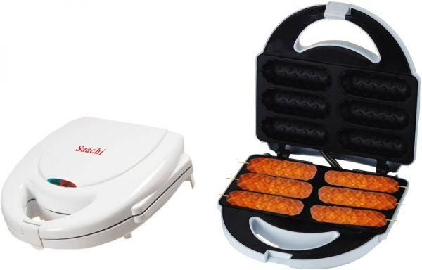 saachi waffle hot dog maker nl hd 1529 price review and buy in dubai abu dhabi and rest of. Black Bedroom Furniture Sets. Home Design Ideas