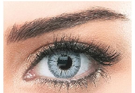 4a1269f7045 Bella Natural Unisex Cosmetic Contact Lenses - Viola Grey -   BL-NAT-VIGY  Power 0.00