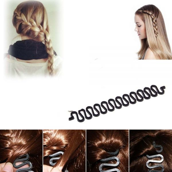 Pleasing Hair Braider Tool Code Ha9 Price Review And Buy In Dubai Abu Hairstyle Inspiration Daily Dogsangcom