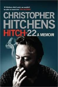 Hitch 22: A Memoir by Christopher Hitchens - Paperback