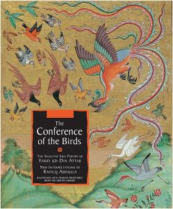 The Conference of the Birds by Farid Ud din Attar - Paperback