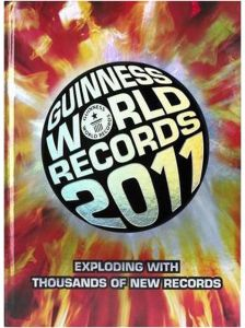 Guinness World Records by Guinness World Records - Hardcover