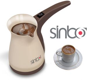 Coffee Maker Uae : Turkish Coffee Maker Sinbo SCM-2928, price, review and buy in Dubai, Abu Dhabi and rest of ...