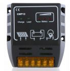 [H9194 Re] 10A 12V/24V Solar Charge Controller Solar Panel Battery Regulator Safe Protection (Power Tool)