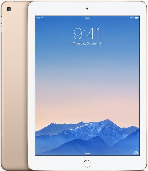 apple tablet. apple ipad pro with facetime tablet - 12.9 inch, 32gb, wifi, gold i