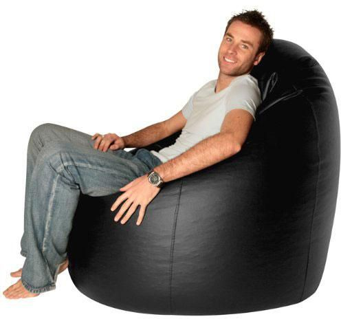 Comfy Large Bean Bag