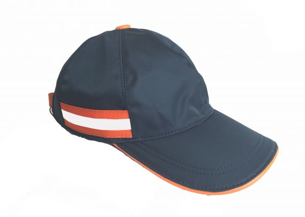 Men casual hat baseball cap Women ball caps Unisex - Blue  a0343f91ad1