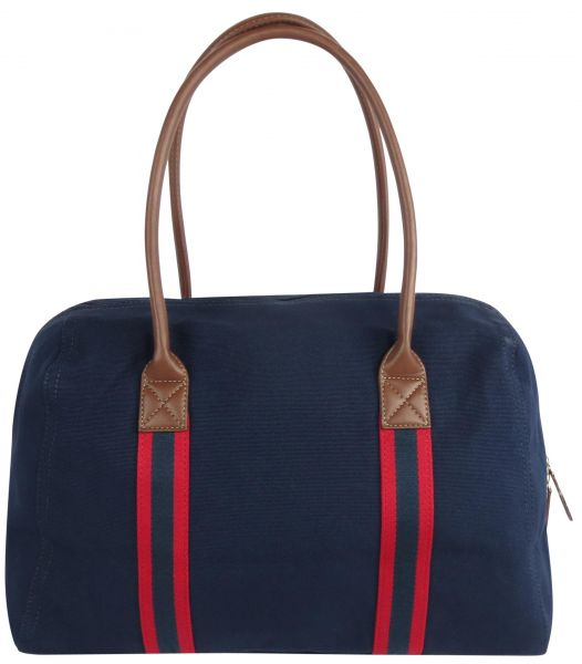 1d48aaa0a Tommy Hilfiger Duffle canvas bag | Souq - Egypt