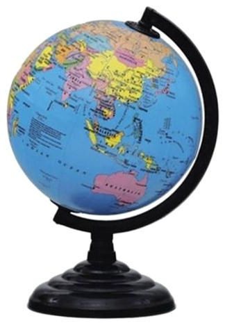 Souq globus 505 desk and table top political world globe uae 2700 aed gumiabroncs Gallery