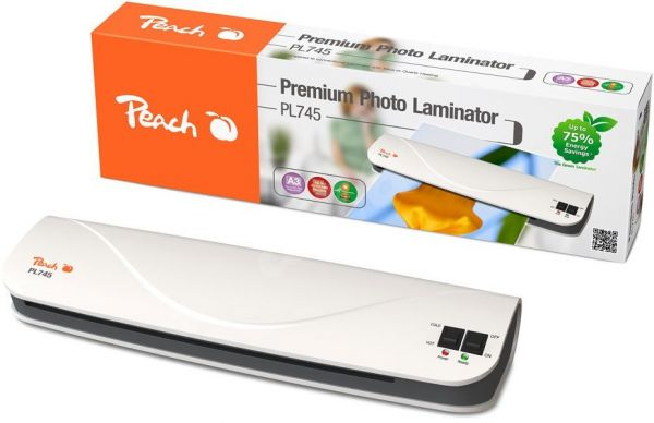 Peach A3 Office Laminator Pl745 Souq Uae