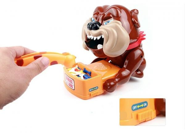 Toys For Groups : Souq bad dog flake out toy group for kids uae