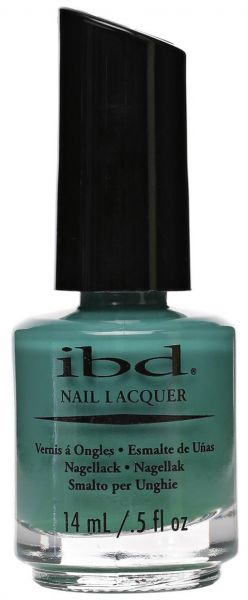 ibd Nail Lacquer - Green Monster, 14ml | Souq - UAE