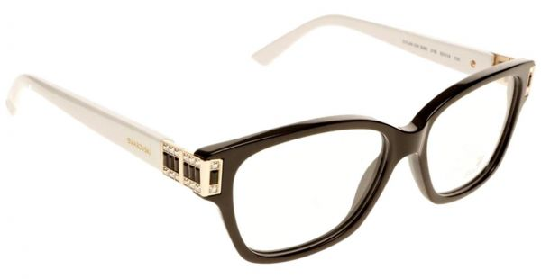 955b52128fb7 Eyewear Frames From Swarovski For Women SW5090