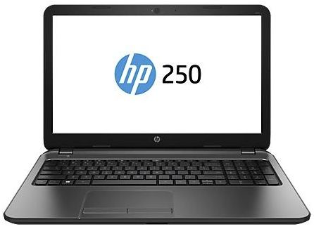 HP 250 Laptop (Intel Core i3-3110M, 15.6 Inch, 500 GB, 2 GB, DOS)