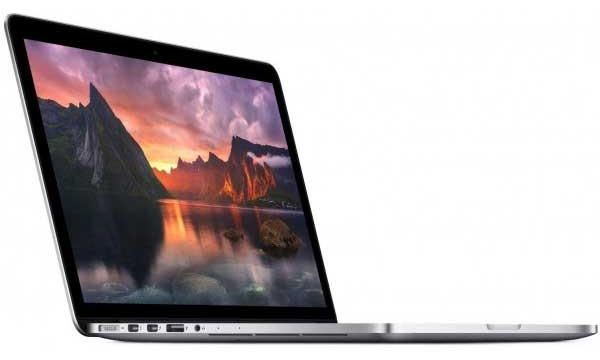 Apple Laptop Macbook Pro 15 Inch
