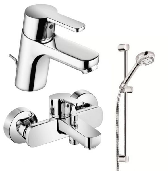Bathroom Accessories Dubai kludi 3 in 1 logo neo shower accessories, price, review and buy in