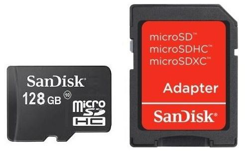 memory cad 128gb sandisk, price, review and buy in Dubai ...