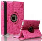 PU Leather Smart Case Sleep Wake Cover Stand For Apple iPad 2 / 3 / 4 (Tablet Accessory)